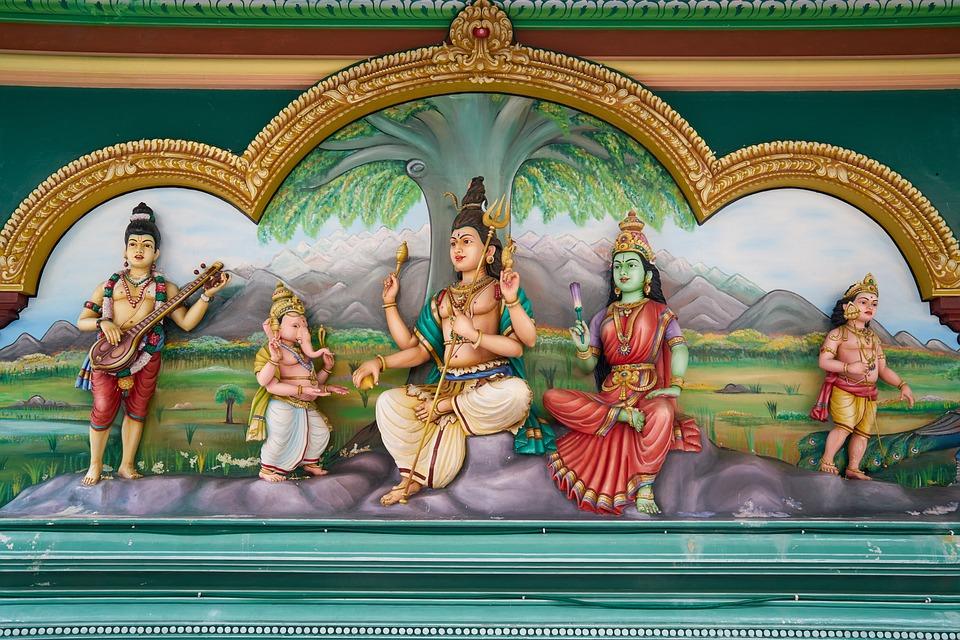 концепт кармы определение судьбы индия