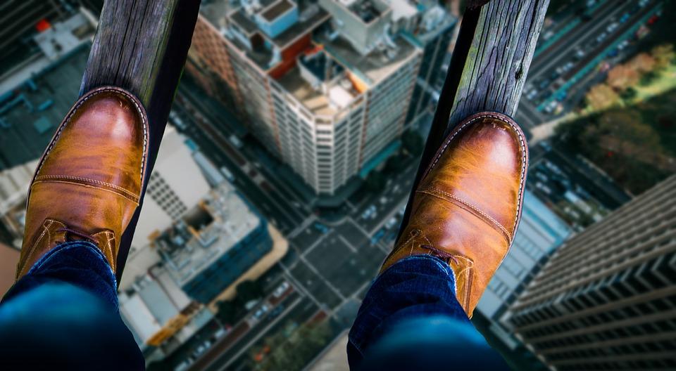 Акрофобия как избавиться от боязни высоты