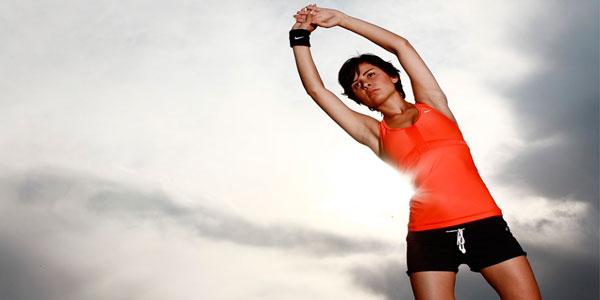 Эффективные упражнения для снятия стресса