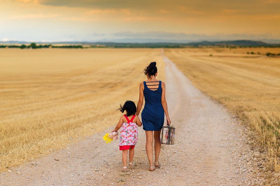 Как пережить развод: советы психолога